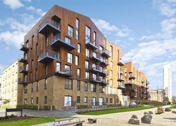 Thumbnail 2 bed property for sale in Whiting Way, Surrey Quays, London