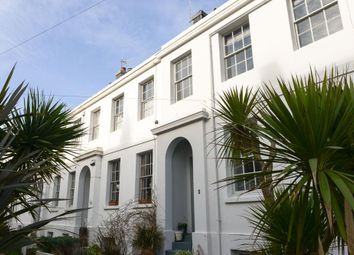 Thumbnail 3 bed property for sale in Undercliff Terrace, St. Leonards-On-Sea