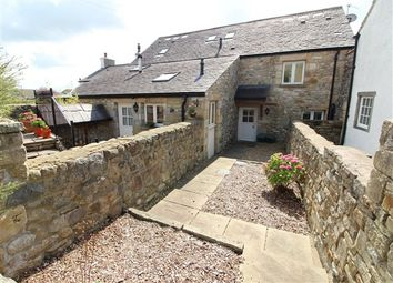 Thumbnail 2 bed property for sale in North Road, Carnforth