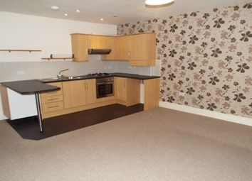 Thumbnail 1 bed maisonette to rent in Junction Cut, Avonmouth Dock, Bristol