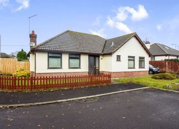 Thumbnail 3 bed detached bungalow for sale in Summerfield Close, Wimborne
