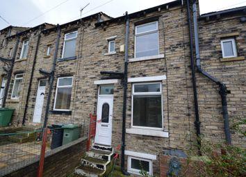 Thumbnail 2 bedroom terraced house for sale in Beaumont Street, Moldgreen, Huddersfield