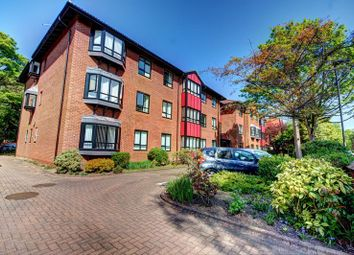 2 bed flat for sale in Russell Court, Adderstone Crescent, Newcastle Upon Tyne NE2