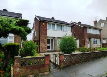 Thumbnail 3 bed property for sale in Vere Avenue, Sutton-In-Ashfield