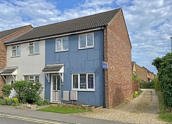 Thumbnail 1 bed end terrace house for sale in London Street, Godmanchester