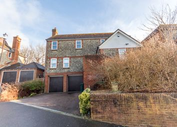 Thumbnail 4 bedroom detached house to rent in Woodland Walk, Ovingdean, Brighton