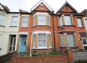 Thumbnail 3 bedroom terraced house for sale in Richmond Street, Southend-On-Sea