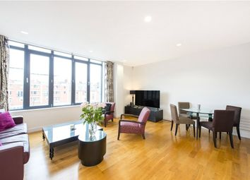 Thumbnail 1 bed flat to rent in Blandford Street, Marylebone, London