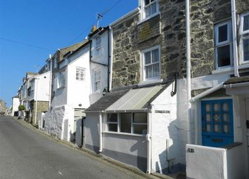 Thumbnail 2 bed terraced house for sale in Back Road East, St. Ives