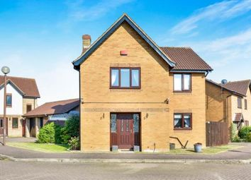 Thumbnail 4 bedroom detached house for sale in Groombridge, Kents Hill, Milton Keynes