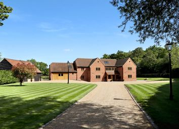 Wooburn Common Road, Wooburn Common, Buckinghamshire HP10. 7 bed detached house for sale