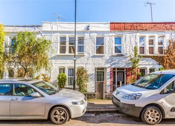Thumbnail 2 bed maisonette for sale in The Campsbourne, London