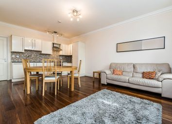 Thumbnail 2 bed flat to rent in John Adam Street, Westminster, London