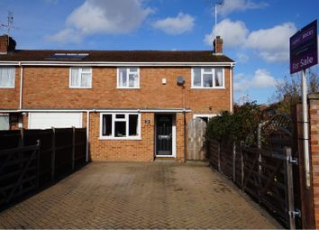 Thumbnail 3 bed end terrace house for sale in Beaulieu Gardens, Blackwater
