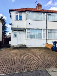 Thumbnail 1 bed maisonette for sale in Collier Drive, Edgware