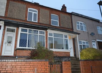 Thumbnail 3 bed terraced house to rent in Milner Road, Selly Oak, Birmingham