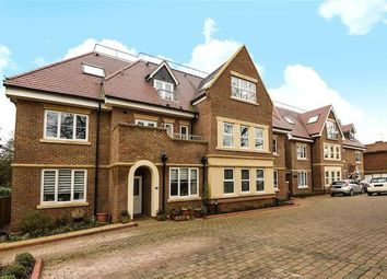 Thumbnail 1 bed flat to rent in Ducks Hill Road, Northwood
