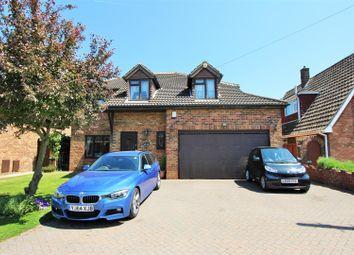 Thumbnail 5 bed detached house for sale in Grosvenor Road, Orsett, Grays