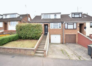 4 bed semi-detached house for sale in Saywell Road, Luton LU2