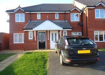 Thumbnail 3 bed terraced house to rent in Newick Road, West Vale, Liverpool