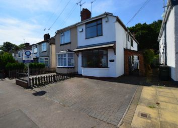 Thumbnail 3 bedroom semi-detached house to rent in Whoberley Avenue, Coventry