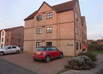 Thumbnail 1 bed flat to rent in Rochester Court, Belmont