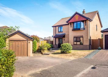4 bed detached house for sale in Cowslip Lane, Sheringham NR26