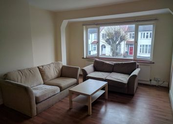 Thumbnail 4 bed duplex to rent in Woodlands Way, London