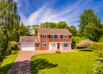 Thumbnail 4 bed detached house for sale in 6 Whitehills Green, Goring On Thames