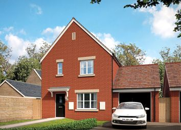 Thumbnail 3 bed semi-detached house for sale in The Evenlode, Cotswold Gate, Burford Road, Chipping Norton