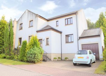 Thumbnail 4 bed detached house for sale in Marquis Gate, Bothwell, Glasgow