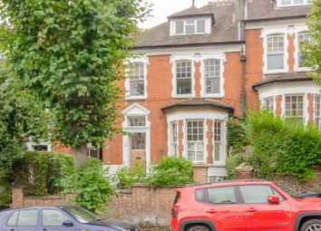 Thumbnail 2 bed flat for sale in Wolseley Road, London