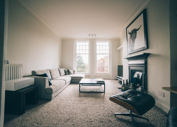 Thumbnail 3 bed flat for sale in Sutton Court, Fauconberg Road, Chiswick