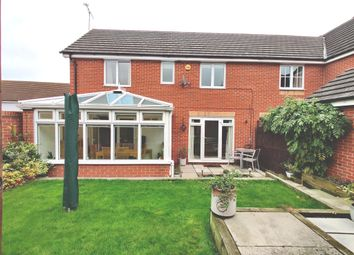 3 bed link-detached house for sale in Goodwin Close, Great Baddow, Chelmsford CM2