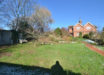 Thumbnail 3 bed equestrian property for sale in Furnace Lane, Cowden, Edenbridge