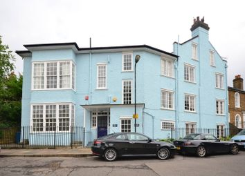 Thumbnail 3 bed flat for sale in West Hill, Harrow On The Hill