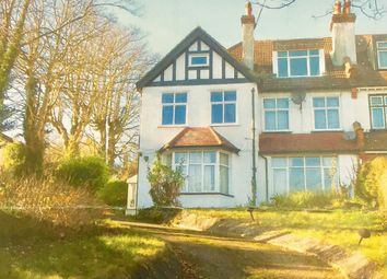Thumbnail 6 bed semi-detached house for sale in Purley Rise, Purley