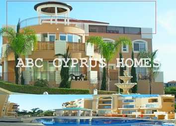 Thumbnail 3 bed duplex for sale in Universal, Paphos (City), Paphos, Cyprus