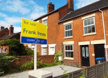 3 bed terraced house for sale in Tape Street, Cheadle, Stoke-On-Trent, Staffordshire ST10