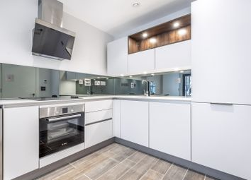 Thumbnail 1 bed flat for sale in Boundary Lane, Walworth