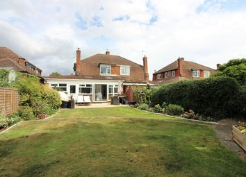 Thumbnail 4 bed semi-detached house for sale in Molesham Way, West Molesey