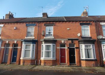 Thumbnail 2 bed terraced house for sale in Laurel Street, Middlesbrough
