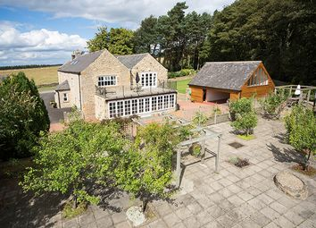 Thumbnail 4 bed detached house for sale in West Farm House, Temperley Grange, Corbridge, Northumberland