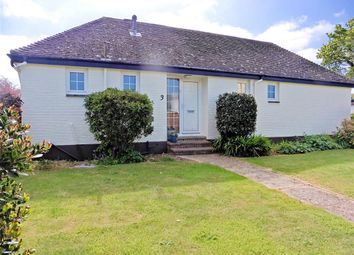 Thumbnail 3 bed bungalow for sale in St. Michaels Close, Shalfleet, Newport, Isle Of Wight