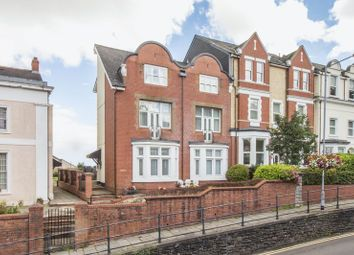 Thumbnail 2 bedroom flat for sale in Stow Hill, Newport