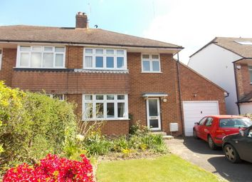 Thumbnail 3 bed semi-detached house to rent in Craythorne, Tenterden