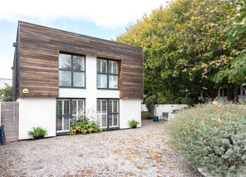 Thumbnail 4 bed detached house for sale in Coombe Lane West, Kingston Upon Thames, Surrey