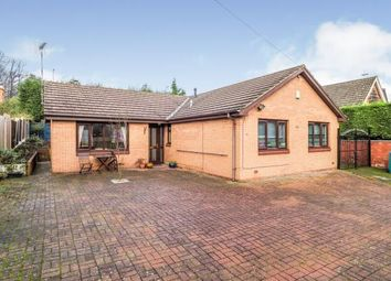 3 bed bungalow for sale in First Avenue, Nottingham, Nottinghamshire NG7