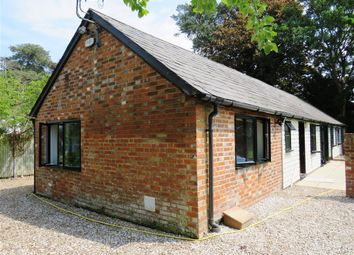 Thumbnail 3 bed bungalow to rent in Offham Road, West Malling
