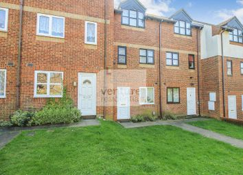 Thumbnail 1 bed flat for sale in The Ridings, Luton